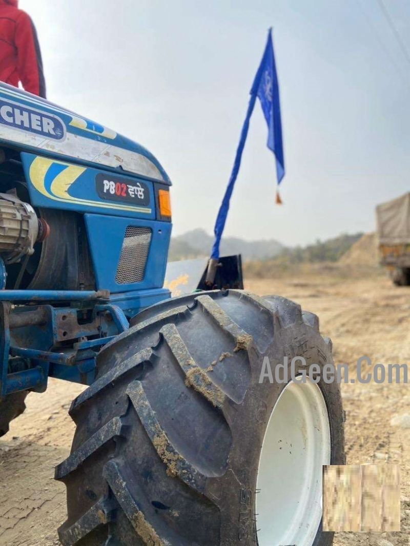 used Tractor Tyre for sale