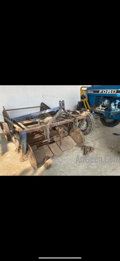 used Digger machine for sale