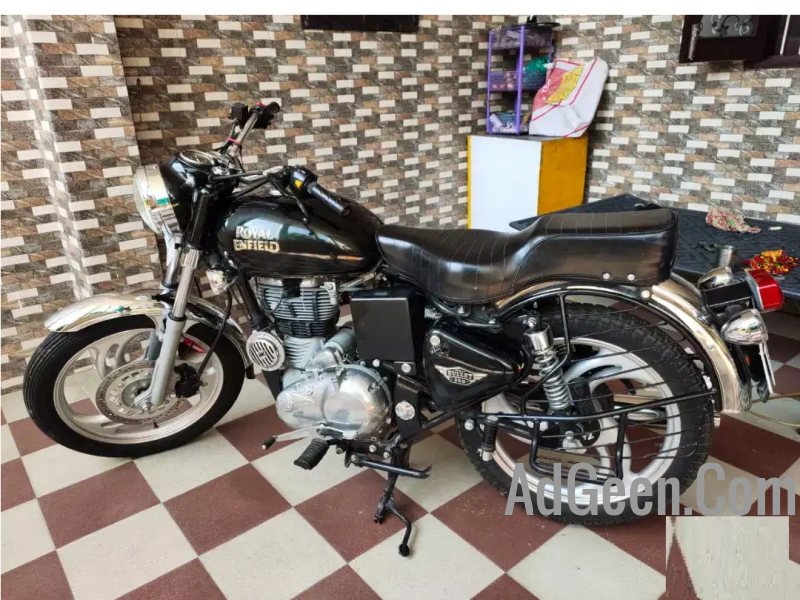 used Bullet 2015 for sale