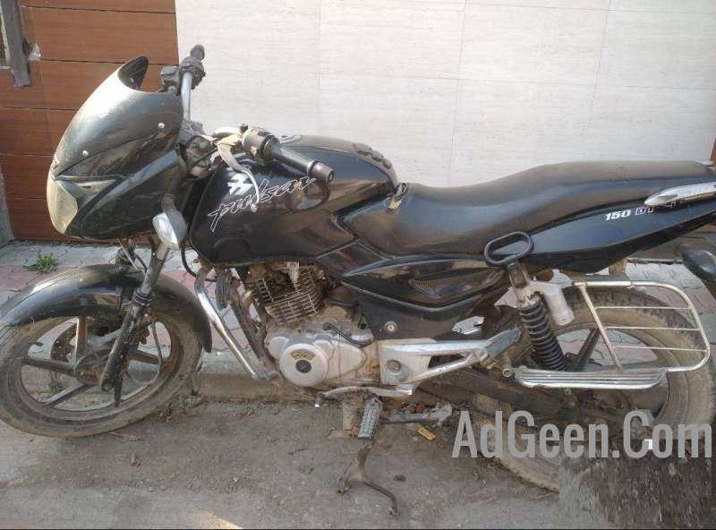 used Pulser 150 CC for sale