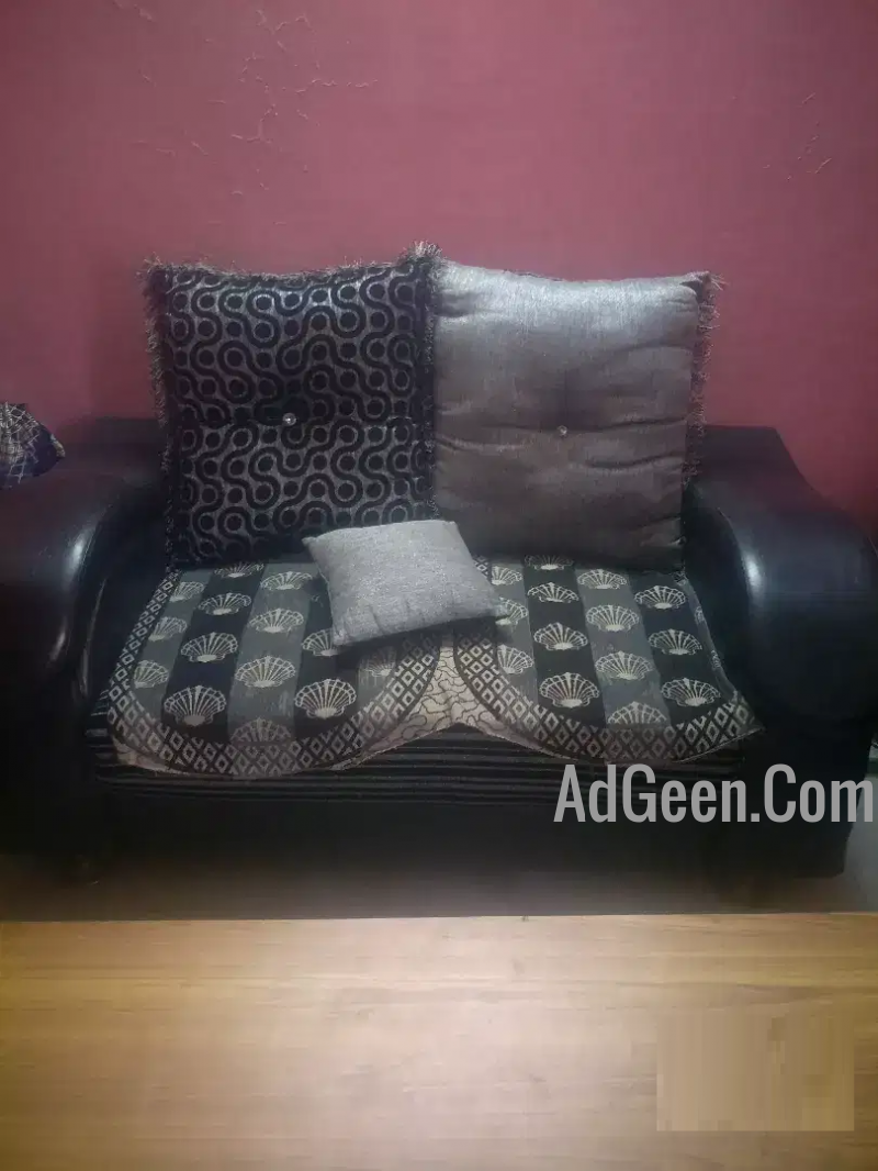 used Seven seater sofa set for sale