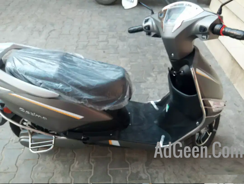 used Hero electric scooter for sale for sale