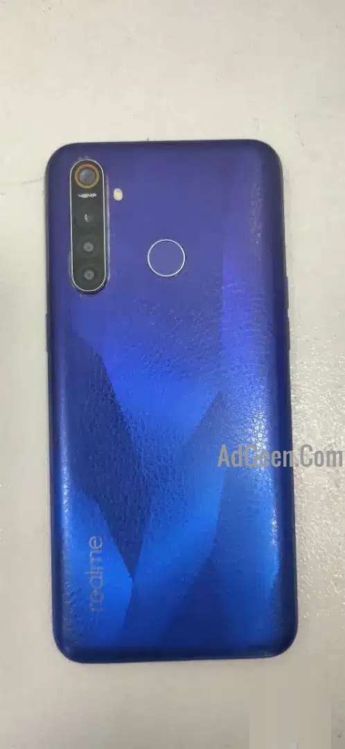 used Realme 5pro on exchange for sale