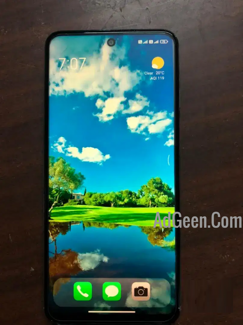 used Redmi note 9 pro for sale