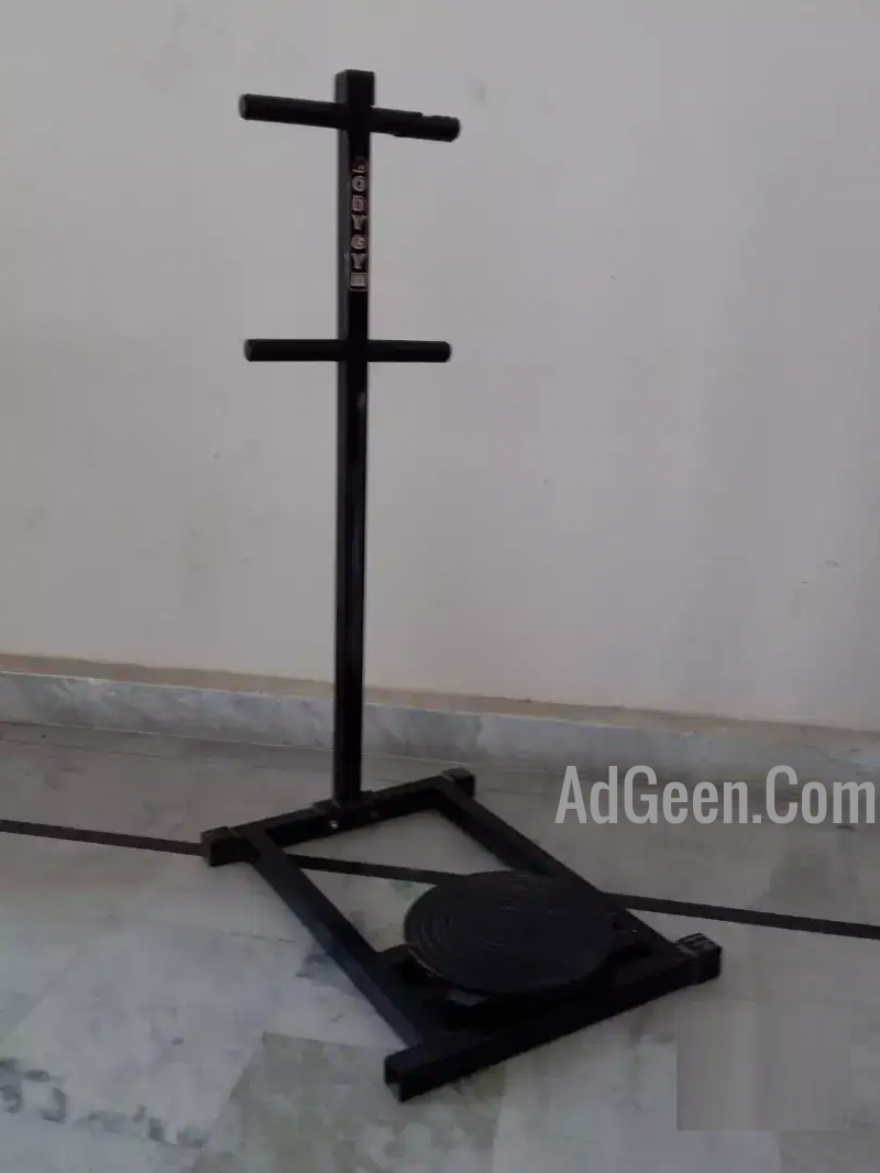 used Twister body GYM heavy for sale