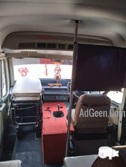 used  tempo traveller 2013 model for sale