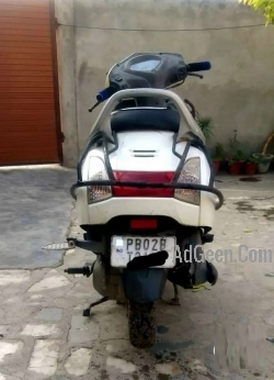 used honda Activa  for sale