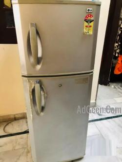 Big Refrigrator