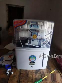Aquafresh filters