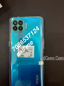 used Oppo f17 Pro 8GBGB 128 GB memory for sale