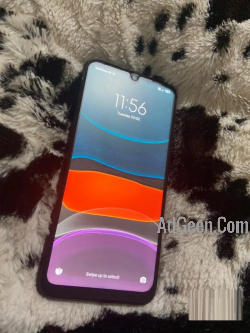 used Redmi Note 7pro for sale