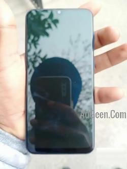Samsung a50 4.64gb 5 month guaranty